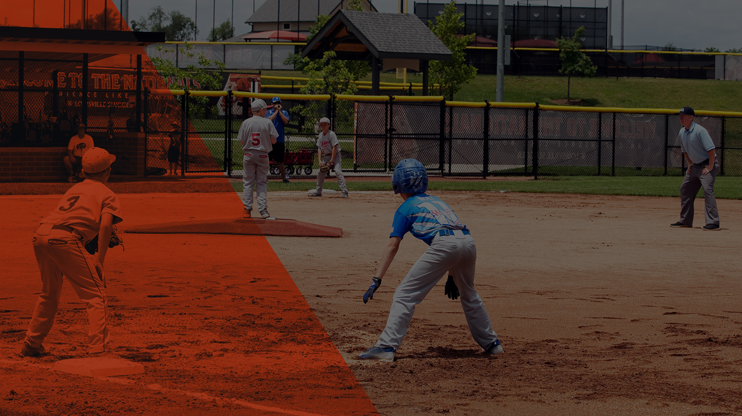 Youth Baseball Nationals | Kentucky Game Day – Week 3