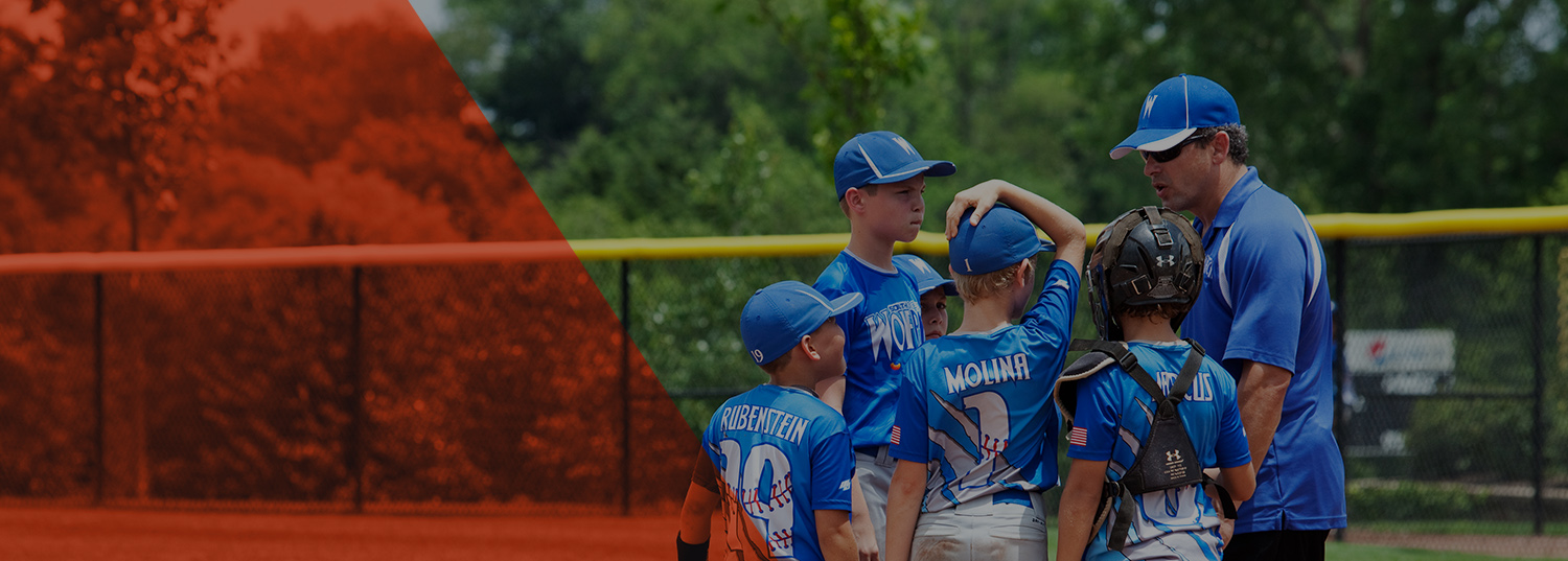 Youth Baseball Nationals | Tournament Rules