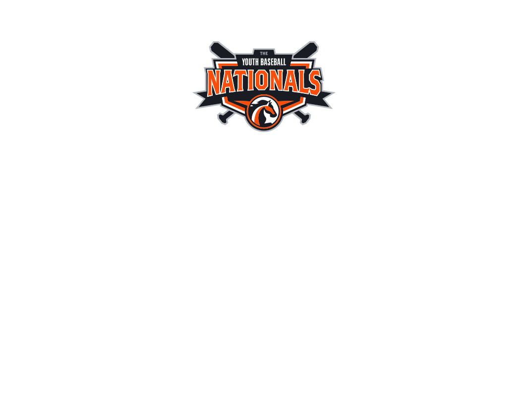 The Ultimate Baseball Vacation at Youth Baseball Nationals Kentucky Tournament