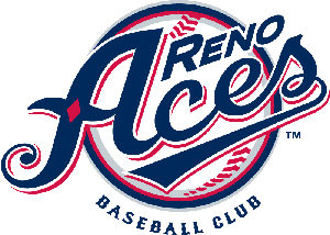 Reno Aces at Youth Baseball Nationals Reno Tournament