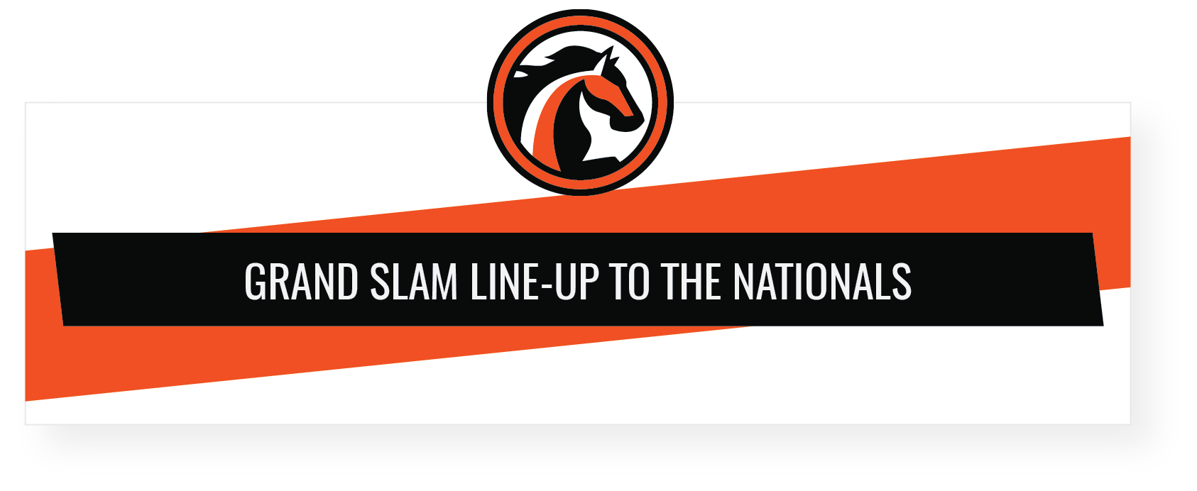 Youth Baseball Nationals Kentucky Tournament Grand Slam Line-Up
