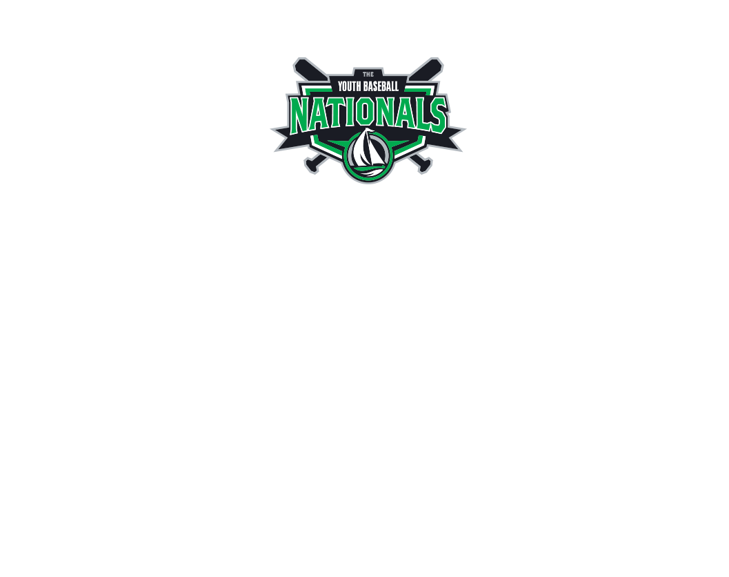 Youth Baseball Nationals Florida - The Ultimate Baseball Vacation Tournament