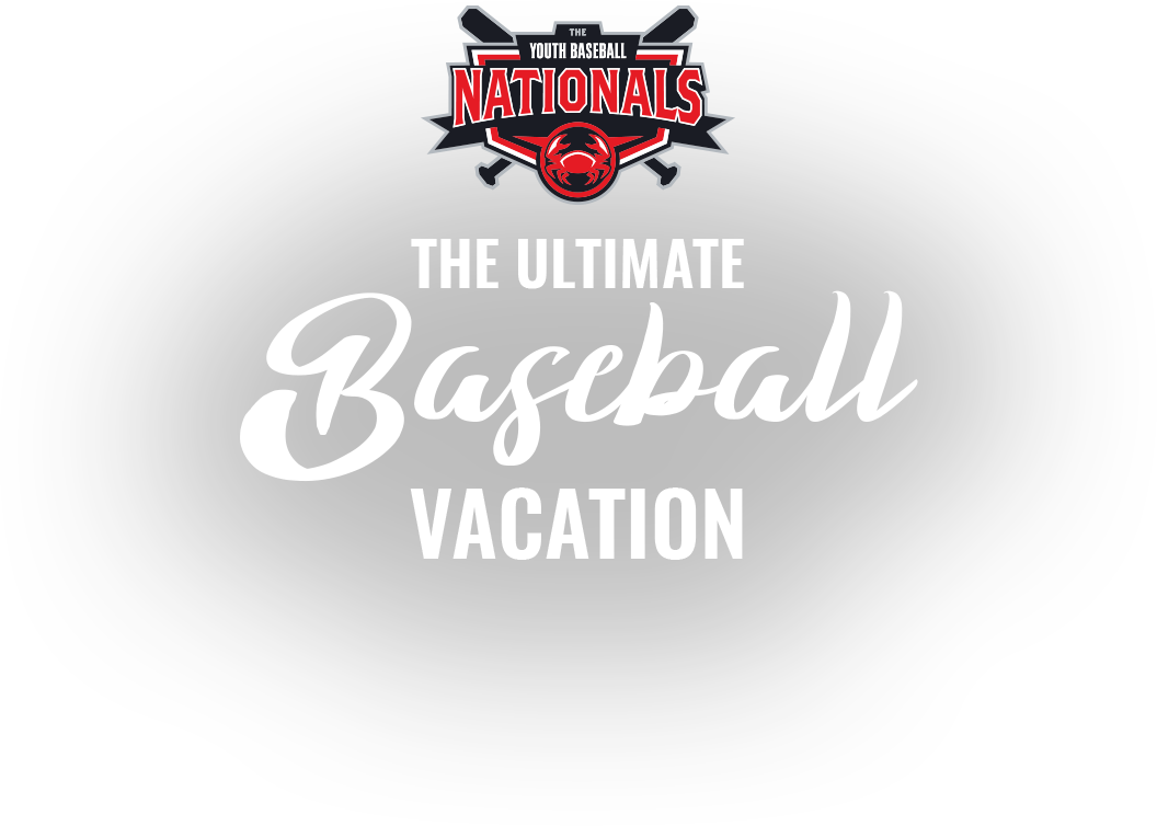 The Ultimate Baseball Vacation at Youth Baseball Nationals Ocean City Tournament