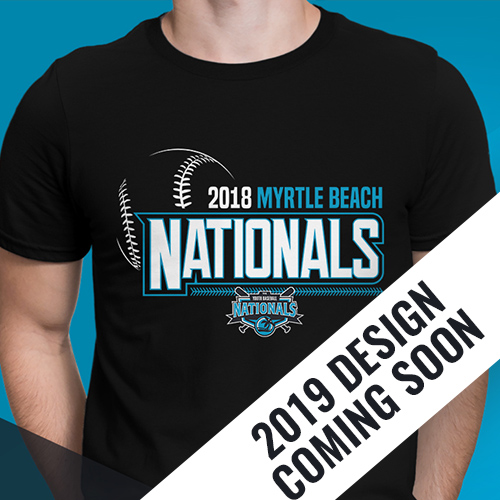 OFFICIAL 2020 TOURNAMENT SHIRTS