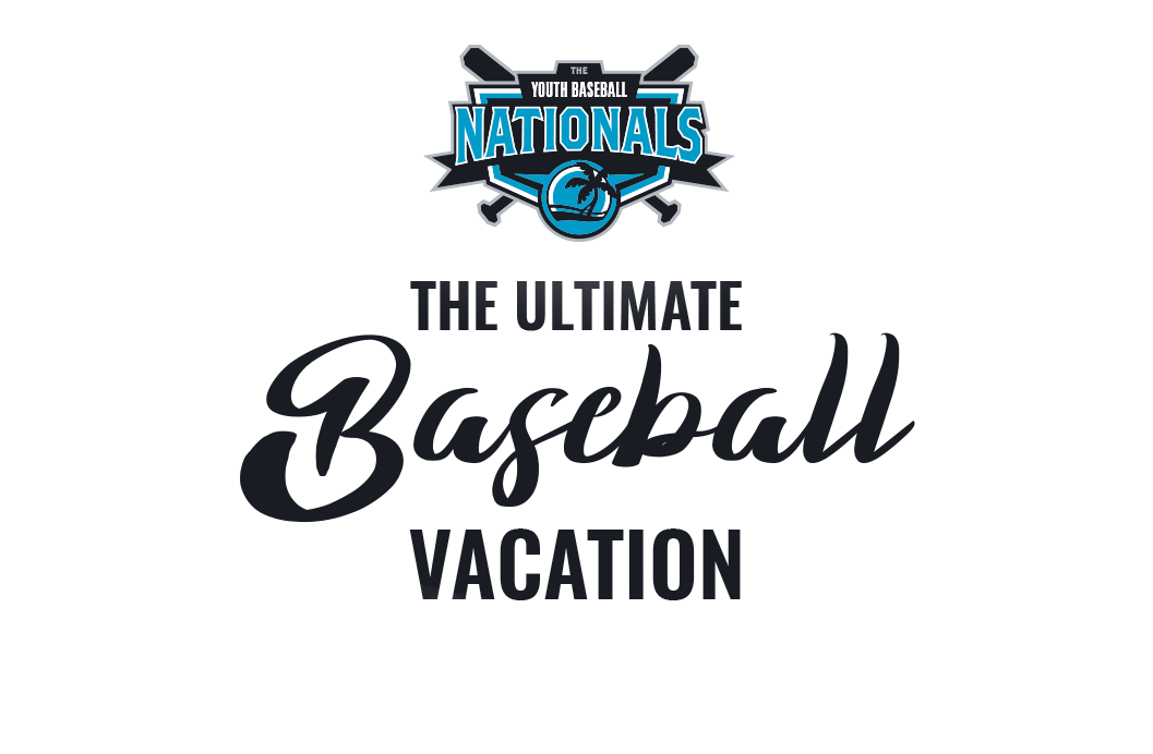 The Ultimate Baseball Vacation at Youth Baseball Nationals Myrtle Beach Tournament